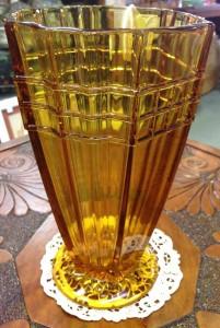 Art Deco glass Geelong