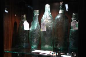 Australian Bottles